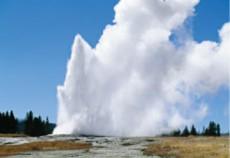 Geotermál